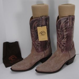 Charlie 1 Horse  / Lucchese